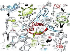 Scribing Video – Culture and Risk