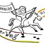 gabriele schlipf - detils - Vorreiter - pioneer